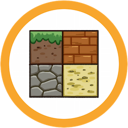 minecraft building course icon